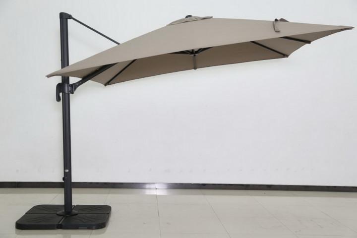 AKS Ampelschirmbezug Olifen 300x300 cm