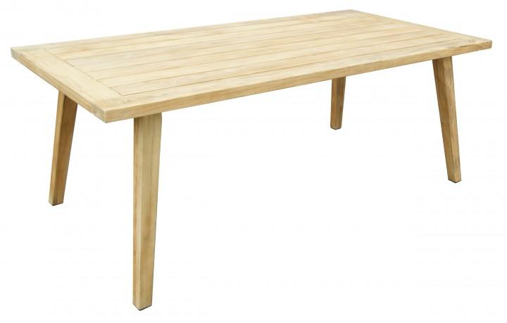 AKS Magellan Tisch Teak