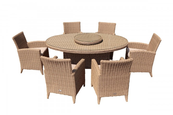 AKS Wilsum Dining Set