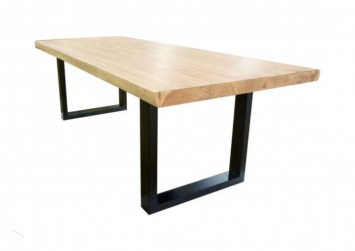 AKS Henson Tisch Teak