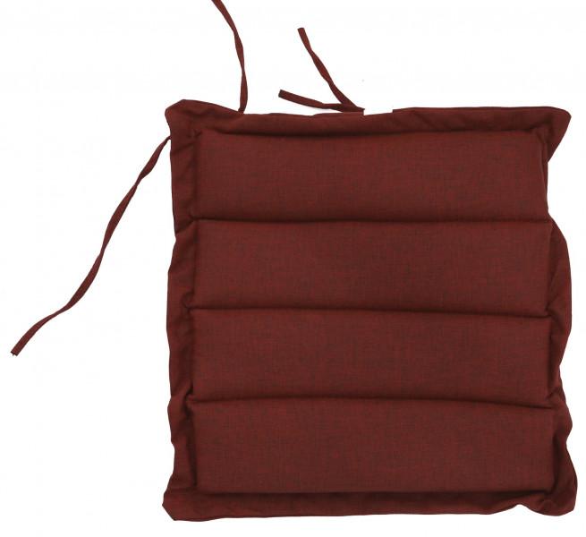 AKS Sitzkissen Olifen 37x37 cm